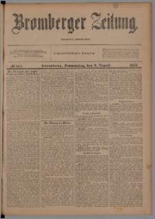 Bromberger Zeitung, 1900, nr 184