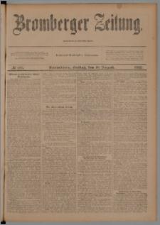 Bromberger Zeitung, 1900, nr 185