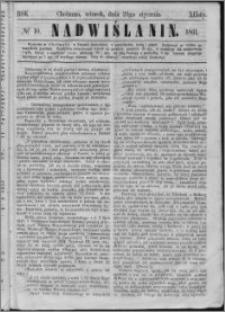 Nadwiślanin, 1861.01.29 R. 12 nr 10