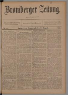 Bromberger Zeitung, 1900, nr 192
