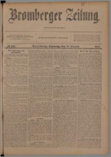 Bromberger Zeitung, 1900, nr 193