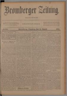 Bromberger Zeitung, 1900, nr 194