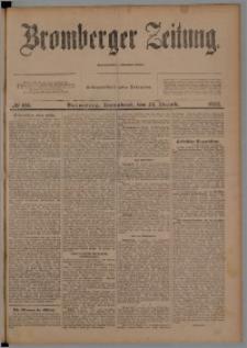 Bromberger Zeitung, 1900, nr 198