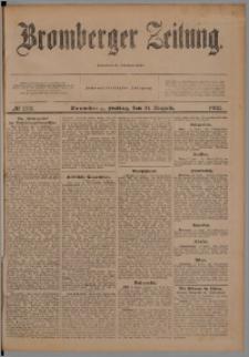 Bromberger Zeitung, 1900, nr 203