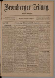Bromberger Zeitung, 1900, nr 207