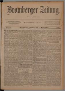 Bromberger Zeitung, 1900, nr 209