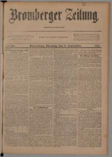 Bromberger Zeitung, 1900, nr 212