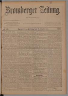 Bromberger Zeitung, 1900, nr 215