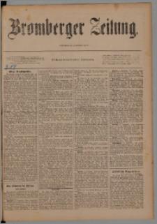 Bromberger Zeitung, 1900, nr 219
