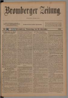 Bromberger Zeitung, 1900, nr 220