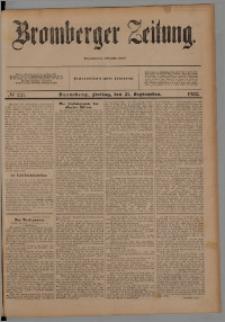 Bromberger Zeitung, 1900, nr 221