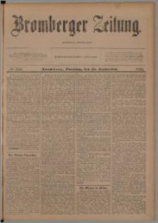 Bromberger Zeitung, 1900, nr 224