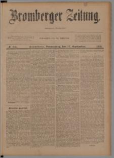 Bromberger Zeitung, 1900, nr 226