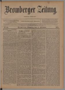 Bromberger Zeitung, 1901, nr 35