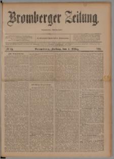 Bromberger Zeitung, 1901, nr 51