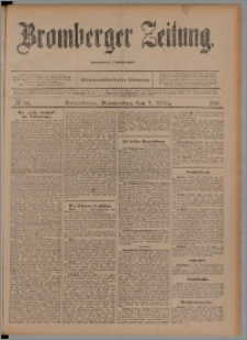 Bromberger Zeitung, 1901, nr 56