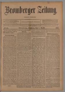 Bromberger Zeitung, 1901, nr 82