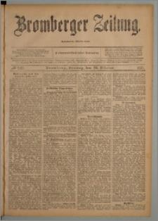 Bromberger Zeitung, 1901, nr 247
