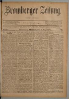 Bromberger Zeitung, 1901, nr 284