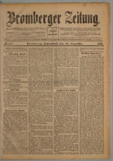 Bromberger Zeitung, 1901, nr 303