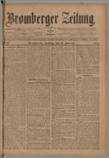 Bromberger Zeitung, 1902, nr 8