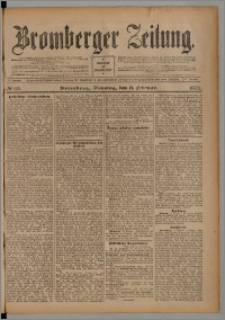 Bromberger Zeitung, 1902, nr 35