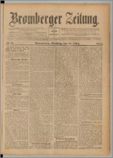 Bromberger Zeitung, 1902, nr 75