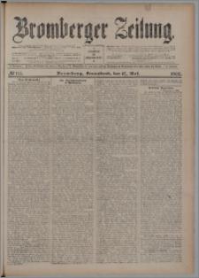 Bromberger Zeitung, 1902, nr 114