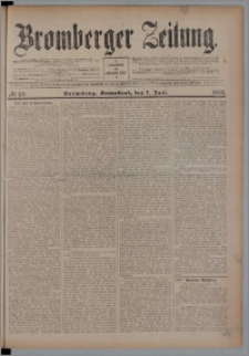 Bromberger Zeitung, 1902, nr 131