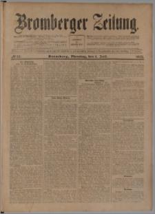 Bromberger Zeitung, 1902, nr 151