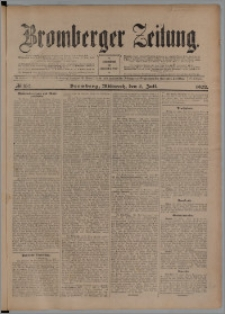 Bromberger Zeitung, 1902, nr 152