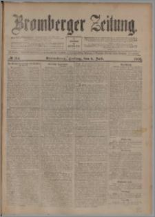 Bromberger Zeitung, 1902, nr 154
