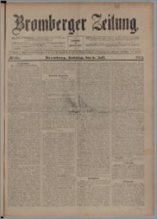 Bromberger Zeitung, 1902, nr 156