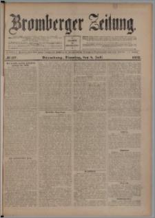 Bromberger Zeitung, 1902, nr 157