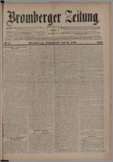 Bromberger Zeitung, 1902, nr 161