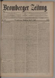 Bromberger Zeitung, 1902, nr 162