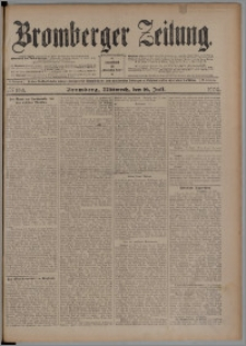 Bromberger Zeitung, 1902, nr 164