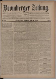 Bromberger Zeitung, 1902, nr 168