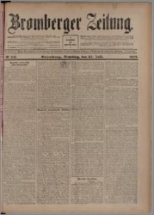 Bromberger Zeitung, 1902, nr 169