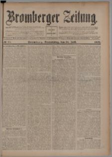 Bromberger Zeitung, 1902, nr 171