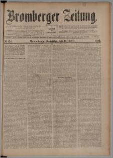 Bromberger Zeitung, 1902, nr 174