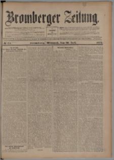 Bromberger Zeitung, 1902, nr 176