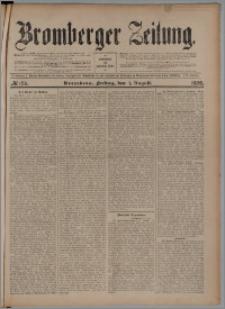 Bromberger Zeitung, 1902, nr 178