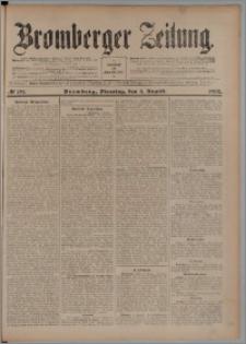 Bromberger Zeitung, 1902, nr 181