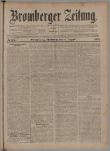 Bromberger Zeitung, 1902, nr 182
