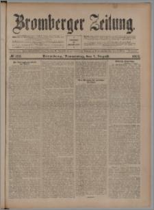 Bromberger Zeitung, 1902, nr 183