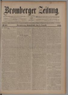 Bromberger Zeitung, 1902, nr 185
