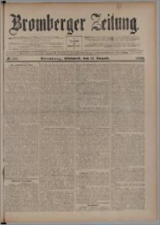Bromberger Zeitung, 1902, nr 188