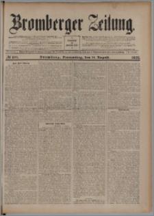 Bromberger Zeitung, 1902, nr 189