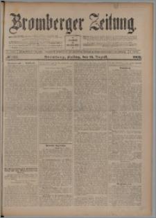 Bromberger Zeitung, 1902, nr 190